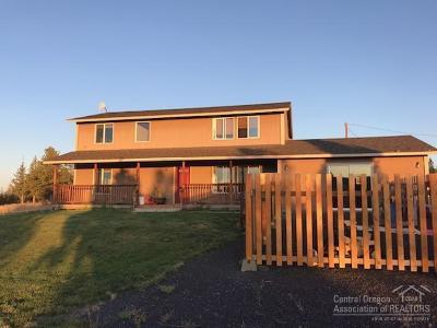 Prineville Single Family Home For Sale: 10743 SE Juniper Canyon