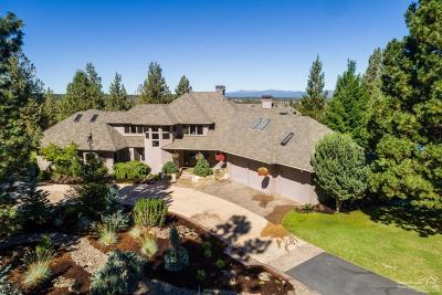 Bend, La Pine, Crescent Lake, Gilchrist Single Family Home For Sale: 21725 Rickard