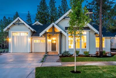 Bend Single Family Home For Sale: 62684 NW Mt Thielsen Drive