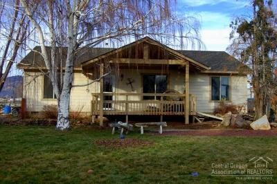 Prineville Single Family Home For Sale: 4715 NW Charles Road