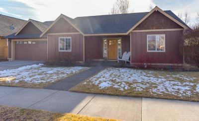 Single Family Home For Sale: 20709 NE Snow Peaks Drive
