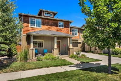 Single Family Home For Sale: 21334 Pecoraro Loop