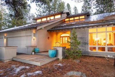 Sunriver Single Family Home For Sale: 17955 Ochoco