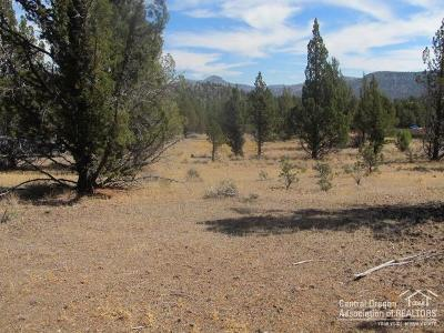 Prineville Residential Lots & Land For Sale: NE Kelly Way