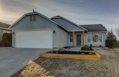 Single Family Home For Sale: 63127 Watercress Way