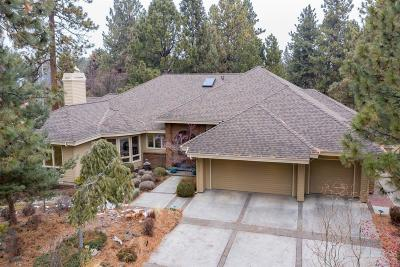 Bend Single Family Home For Sale: 20486 Powder Mountain Court