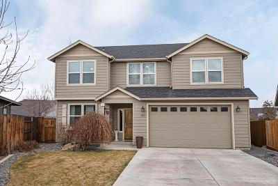 Redmond Single Family Home For Sale: 1955 NW Quince Tree Court