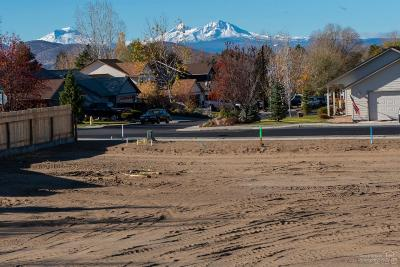Redmond Residential Lots & Land For Sale: NW 8th Street