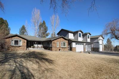 Single Family Home For Sale: 20578 SE Rusticate Road