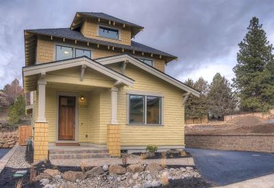 Bend Single Family Home For Sale: 2329 NW Awbrey Court