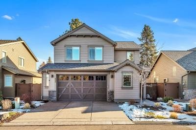 Bend Single Family Home For Sale: 3227 NW Sawyer Trail Place