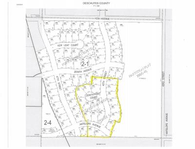 Redmond Residential Lots & Land For Sale: 45th