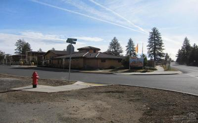 Bend Residential Lots & Land For Sale: 63220 Ob Riley Road