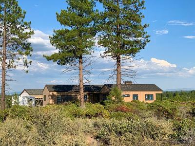Bend Single Family Home For Sale: 19155 Gateway Loop