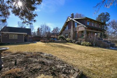 Bend Single Family Home For Sale: 429 NW Georgia Avenue