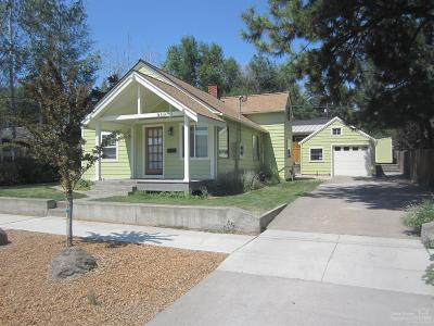 Bend Multi Family Home For Sale: 830 NW Ogden Avenue #1-2