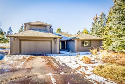 Sunriver Single Family Home For Sale: 58033 Tournament Lane