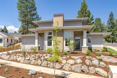 Bend Single Family Home For Sale: 2321 NW Bens Court
