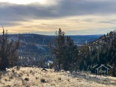 Prineville Residential Lots & Land For Sale: Allen Creek Road