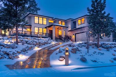 Awbrey Butte, Awbrey Court, Awbrey Glen, Awbrey Heights, Awbrey Meadows, Awbrey Park, Awbrey Point, Awbrey Ridge, Awbrey Road Heights, Awbrey Village, Awbrey Woods Single Family Home For Sale: 2865 NW Lucus Court