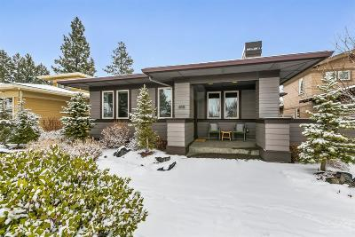Bend Single Family Home For Sale: 818 NW John Fremont Street