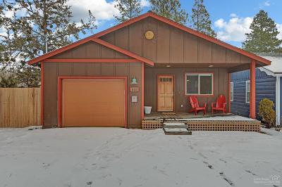 Bend Single Family Home For Sale: 848 NE 8th Street
