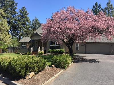 Bend Single Family Home For Sale: 61604 Summer Shade Drive