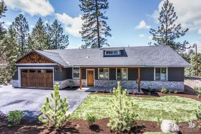 Sisters Single Family Home For Sale: 107 S Timber Pine Place