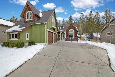 Bend Single Family Home For Sale: 2575 NW Brickyard Street
