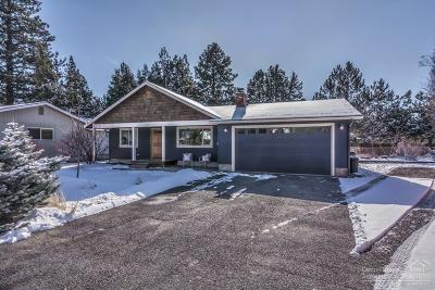Single Family Home For Sale: 1515 NE Burgess Place