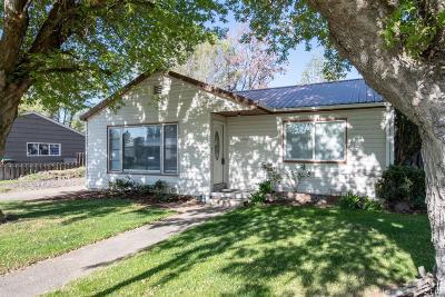 Prineville Single Family Home For Sale: 1259 NE Wilshire Drive