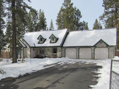 Single Family Home For Sale: 17628 Sutter Street