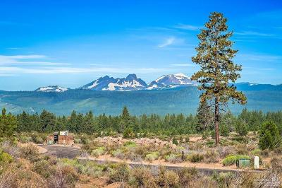 Bend Residential Lots & Land For Sale: 61506 Skene Trail