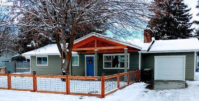 Prineville Single Family Home For Sale: 187 NE Orchard Lane