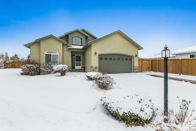 Bend Single Family Home For Sale: 224 SE Soft Tail Drive