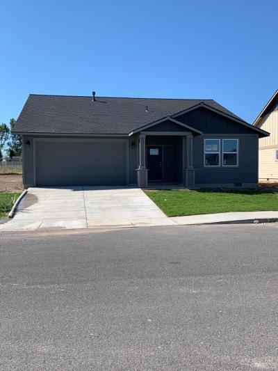 Metolius Single Family Home For Sale: 606 Patriot Drive