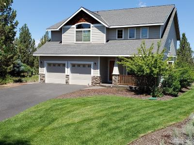 Eagle Crest, Ridge At Eagle Crest Single Family Home For Sale: 366 Goshawk Court