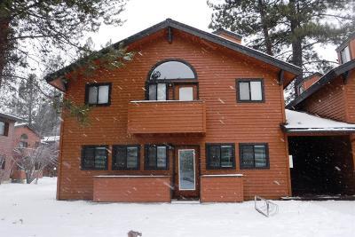 Sunriver Condo/Townhouse For Sale: 56856 Enterprise Drive #G8