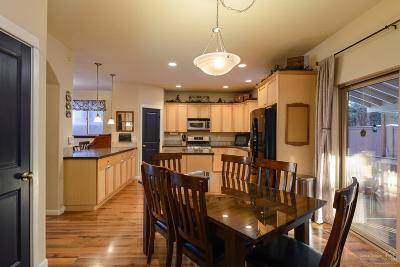 Bend Single Family Home For Sale: 61204 Brittle Bush Street