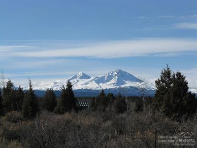 Bend Residential Lots & Land For Sale: 66444 Rebecca Lane