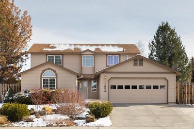 Bend Single Family Home For Sale: 1252 NE Providence Drive
