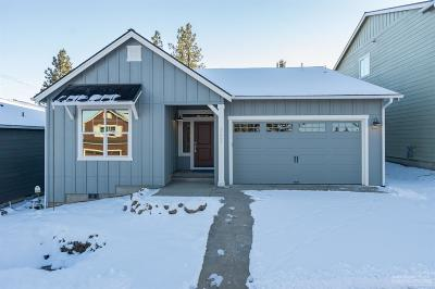 Bend Single Family Home For Sale: 19993 Voltera Place
