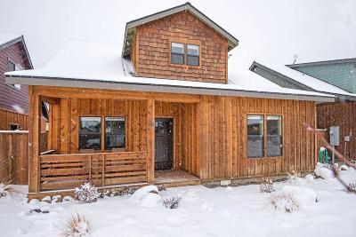 Sisters Single Family Home For Sale: 313 E Aspenwood Avenue