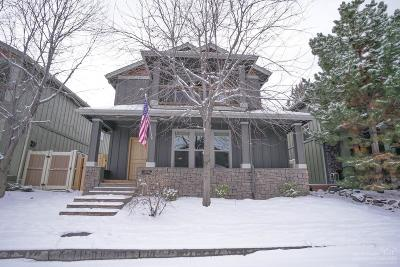 Bend Single Family Home For Sale: 20216 Merriewood Lane