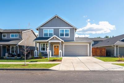 Single Family Home For Sale: 20779 SE Hollis Lane