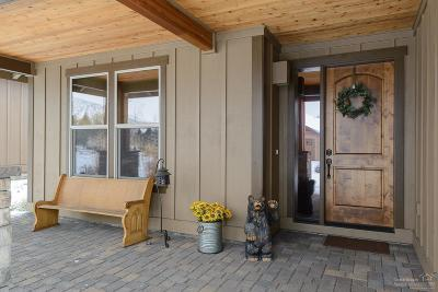 Eagle Crest Single Family Home For Sale: 281 Sun Vista Drive