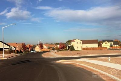 Prineville Residential Lots & Land For Sale: NE Whistle Way