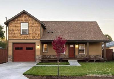 Prineville Single Family Home For Sale: 345 SE Fairview Street