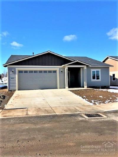 Metolius Single Family Home For Sale: 663 Liberty Lane