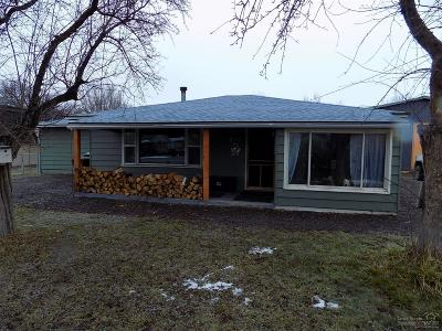 Prineville Single Family Home For Sale: 855 NW 9th Street